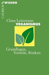 Veganismus (eBook, PDF/ePUB)