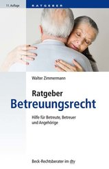 Ratgeber Betreuungsrecht (eBook, ePUB)