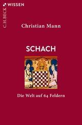 Schach (eBook, PDF/ePUB)