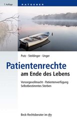 Patientenrechte am Ende des Lebens (eBook, ePUB)