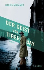 Der Geist von Tiger Bay (eBook, ePUB)