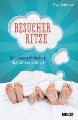 Besucherritze (eBook, ePUB)