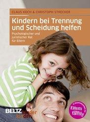 Kindern bei Trennung und Scheidung helfen (eBook, ePUB)