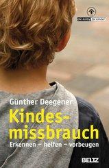 Kindesmissbrauch - Erkennen, helfen, vorbeugen (eBook, ePUB)