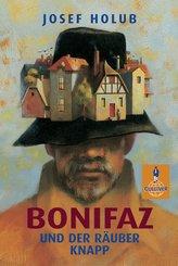 Bonifaz und der Räuber Knapp (eBook, ePUB)