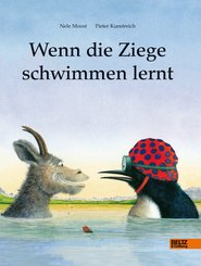 Wenn die Ziege schwimmen lernt (eBook, PDF)