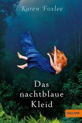 Das nachtblaue Kleid (eBook, ePUB)
