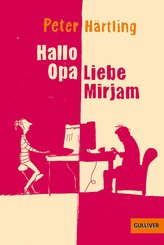 Hallo Opa - Liebe Mirjam (eBook, ePUB)