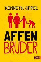 Affenbruder (eBook, ePUB)