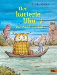 Der karierte Uhu (eBook, ePUB)