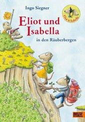Eliot und Isabella in den Räuberbergen (eBook, ePUB)
