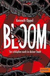 Bloom (eBook, ePUB)