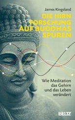 Die Hirnforschung auf Buddhas Spuren (eBook, PDF)