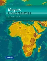 Meyers Universalatlas
