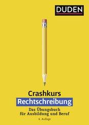 Crashkurs Rechtschreibung (eBook, PDF)