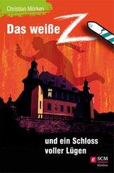 Das weiße Z und ein Schloss voller Lügen (eBook, ePUB)