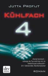 Kühlfach 4 (eBook, ePUB)