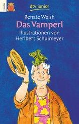 Das Vamperl (eBook, ePUB)