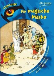 Die magische Maske (eBook, ePUB)
