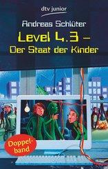 Level 4.3 - Der Staat der Kinder (eBook, ePUB)