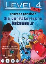 Level 4 Kids - Die verräterische Datenspur (eBook, ePUB)