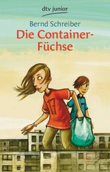 Die Container-Füchse (eBook, ePUB)