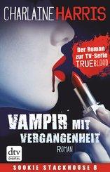 Vampir mit Vergangenheit (eBook, ePUB)