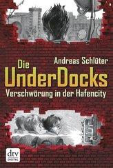 Verschwörung in der Hafencity Die UnderDocks (eBook, ePUB)