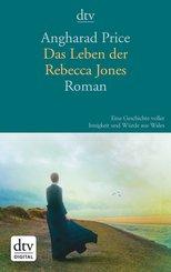 Das Leben der Rebecca Jones (eBook, ePUB)