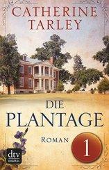 Die Plantage - Teil 1 (eBook, ePUB)