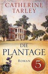 Die Plantage - Teil 5 (eBook, ePUB)