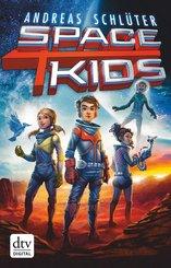 Spacekids (eBook, ePUB)