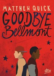 Goodbye Bellmont (eBook, ePUB)