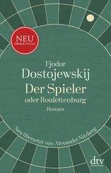 Der Spieler oder Roulettenburg (eBook, ePUB)