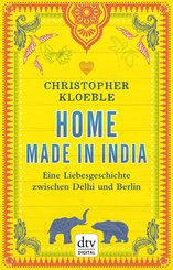 Home made in India (eBook, ePUB)