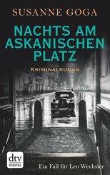 Nachts am Askanischen Platz (eBook, ePUB)