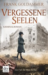 Vergessene Seelen (eBook, ePUB)