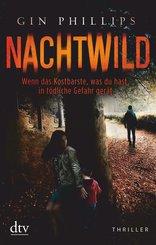 NACHTWILD (eBook, ePUB)