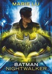 Batman - Nightwalker (eBook, ePUB)