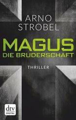 Magus.  Die Bruderschaft (eBook, ePUB)