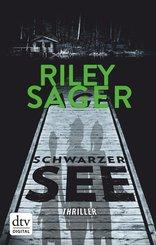 Schwarzer See (eBook, ePUB)