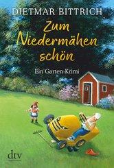 Zum Niedermähen schön (eBook, ePUB)