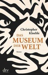 Das Museum der Welt (eBook, ePUB)