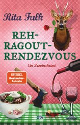 Rehragout-Rendezvous (eBook, ePUB)