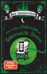 Ein weißer Schwan in Tabernacle Street (eBook, ePUB)