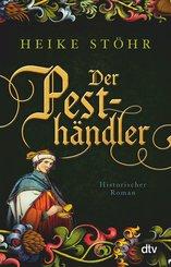 Der Pesthändler (eBook, ePUB)