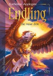 Endling - Die neue Zeit (eBook, ePUB)