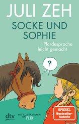 Socke und Sophie - Pferdesprache leicht gemacht (eBook, ePUB)