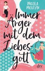 Immer Ärger mit dem Liebesgott (eBook, ePUB)