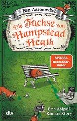 Die Füchse von Hampstead Heath (eBook, ePUB)
